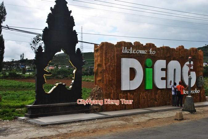 Harga Tiket Masuk Wisata Dieng Terbaru 2019