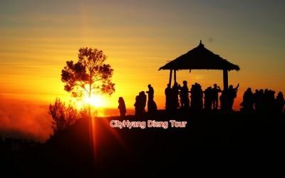 Tempat Wisata Dieng Unggulan Jawa Tengah