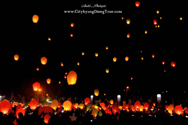 Dieng Culture Festival 2020