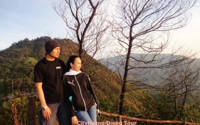 Paket Honey Moon Di Dieng