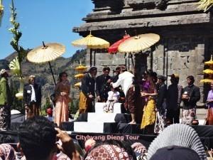 dieng Culture Festival 7