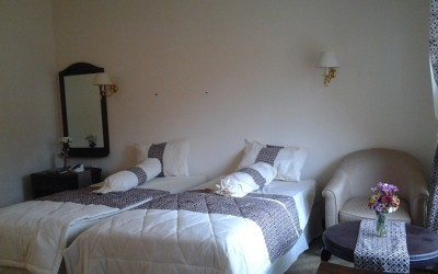 Penginapan Di Dieng Homestay Villa Hotel