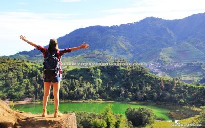 Paket Tour Dieng 1 Hari Private